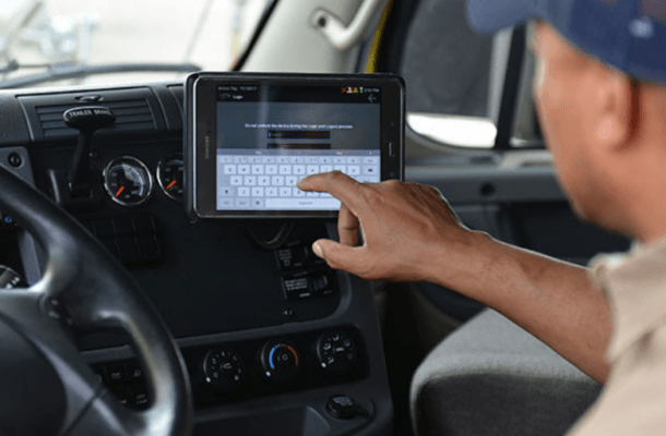 ELDs are Allowing Carriers and Shippers to Collaborate