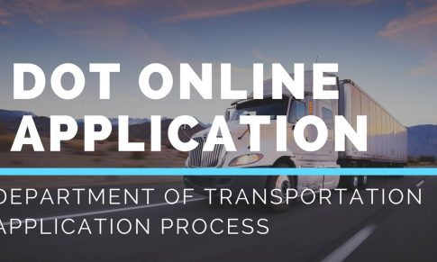 How to Obtain Your USDOT and MC Number Authority?