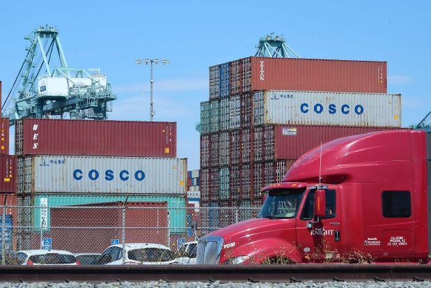 What Does a Logistics Company Do?