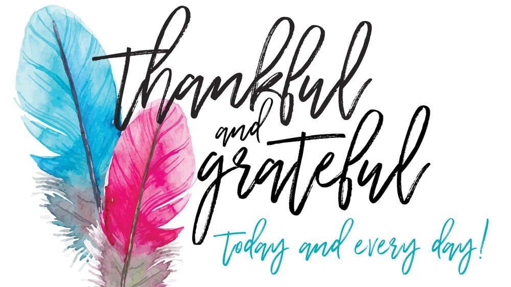 10 Reasons to Be Thankful as A Freight Broker