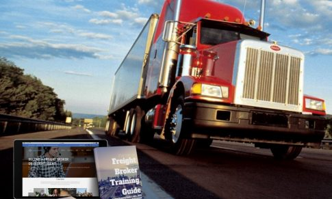 How to Become a Freight Broker in Mississippi