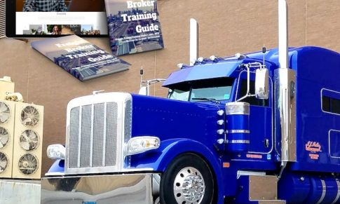 How to Become a Freight Broker in Kentucky