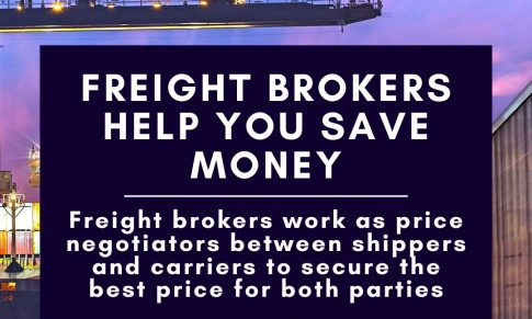 How to Become a Freight Broker in Maryland