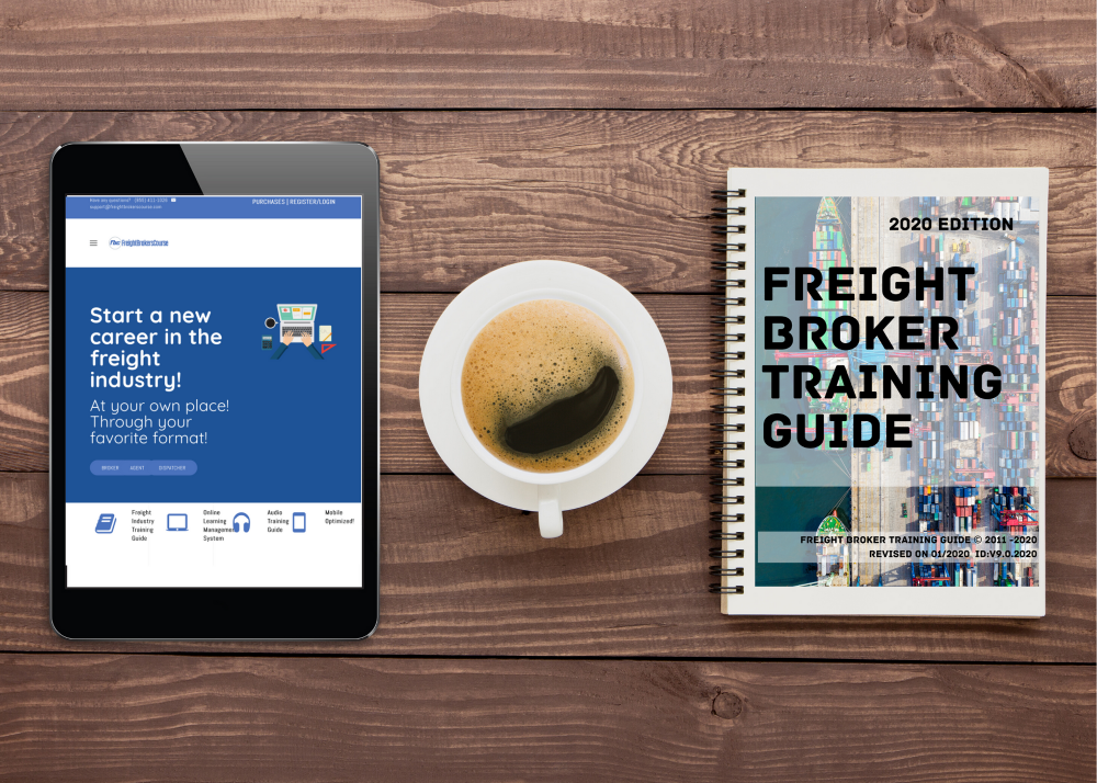2020 Freight Broker Training Guide