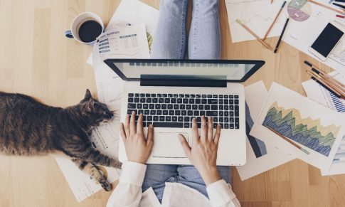 Top 10 Advantages of Working from Home