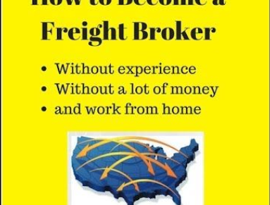 7 Steps to Become a Licensed Freight Broker With No Experience