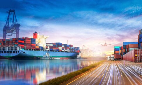 Logistics and the Tranportation Industry in 2021