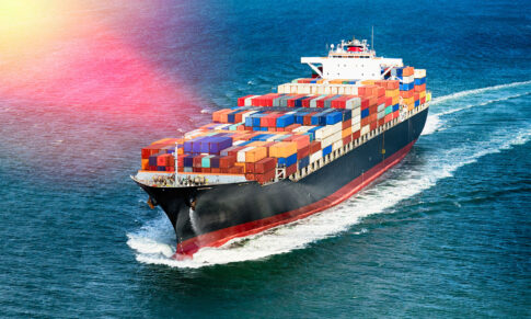 Growth of the Shipping Industry