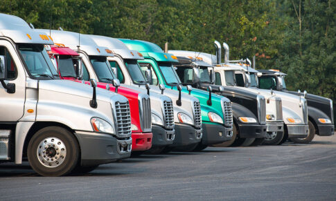 Infrastructure, Trucking and the Election