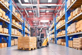 The Future of Warehousing and Storage Market