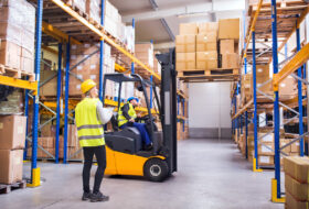 2 Major Warehouse Trends in 2021