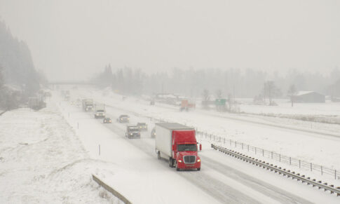 2 Effects on Logistics From Texas Winter Storm