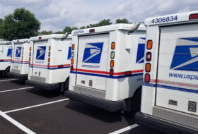 2 New Challenges and Changes for the USPS