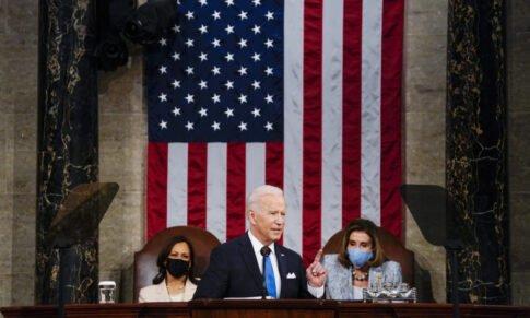 2 Transportation Benefits from Biden's First 100 Days