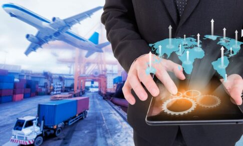 2 Causes Of High Demand For Freight Brokers