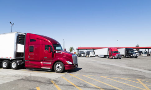 Fuel Shortage And Freight Brokers