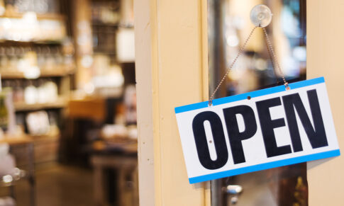 Reopening Businesses And Logistics