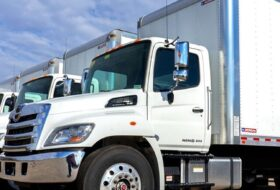 How To Rent A Box Truck To Start Your Own Carrier Business