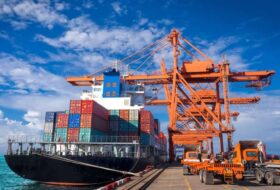 Retail Import Surge Could Boost Freight