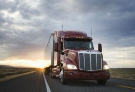 2 Challenges Facing The Trucking Industry
