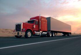 DAT Truckload Volume Index Increases Again In August