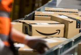 In states like Washington Amazon is hiring temporary workers for the holiday season