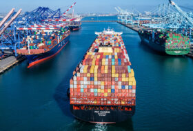 Los Angeles Port  will operate 24/7 to ease cargo backlog