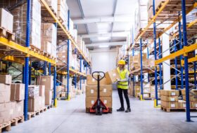2 reasons why warehouses from New Jersey to Oregon are enlisting robots